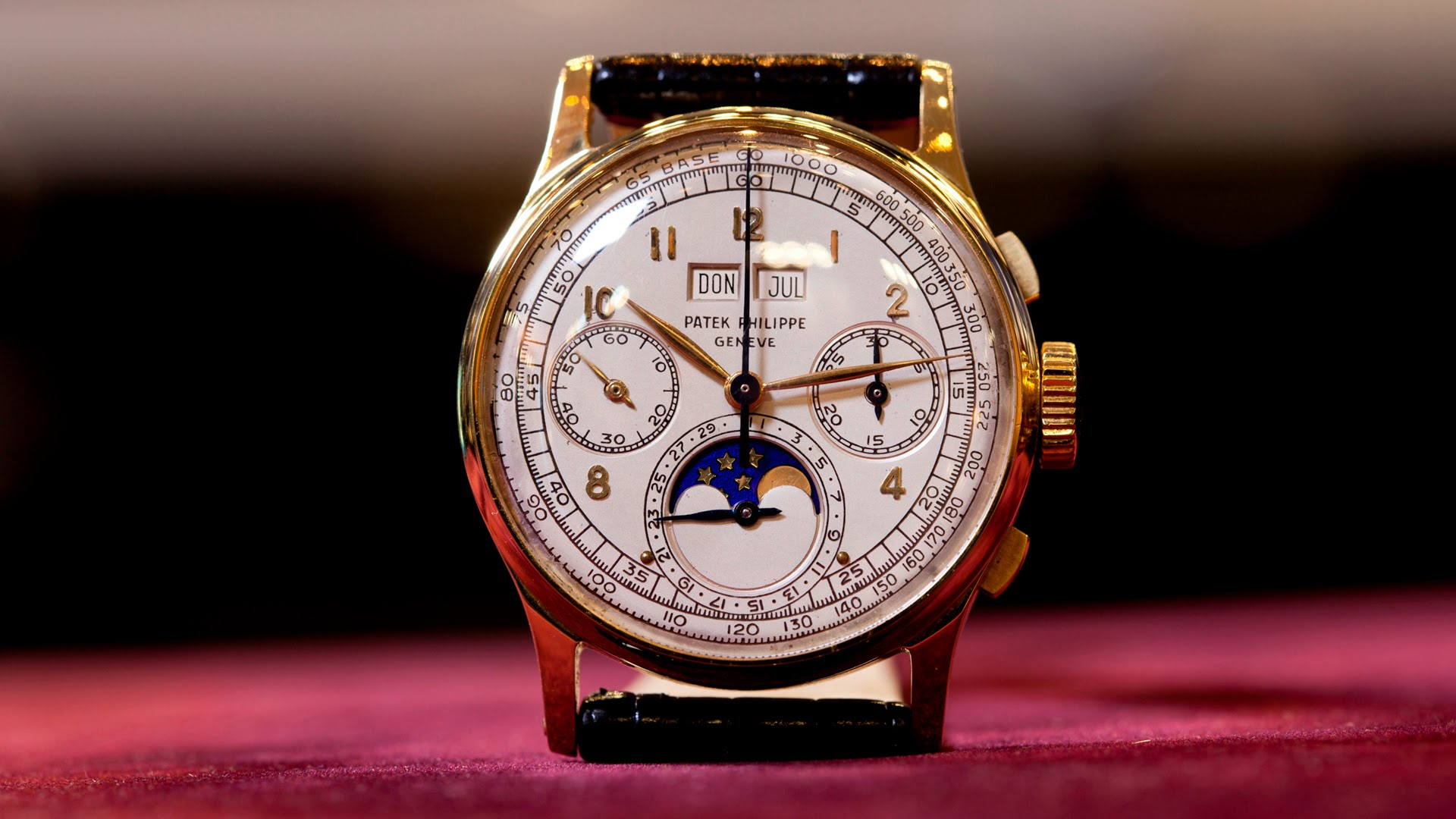 replica Patek Philippe 5270P watches
