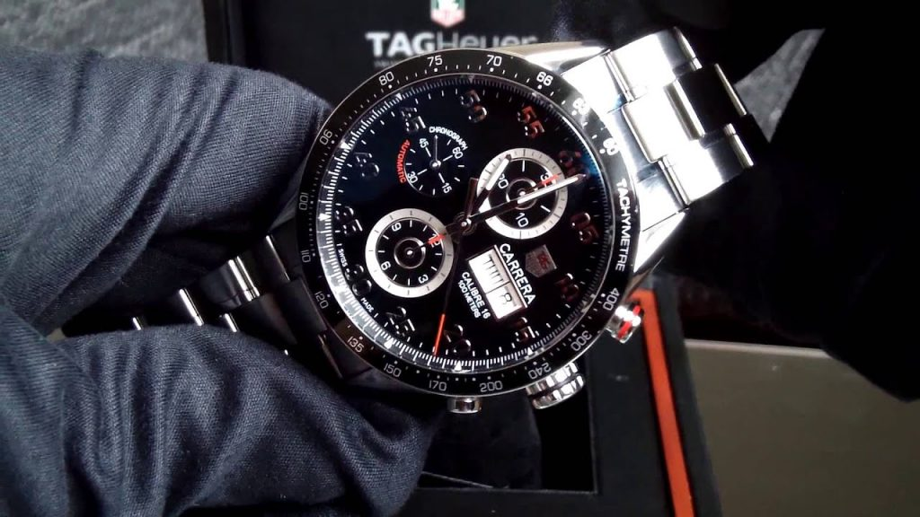 replica TAG Heuer Carrera