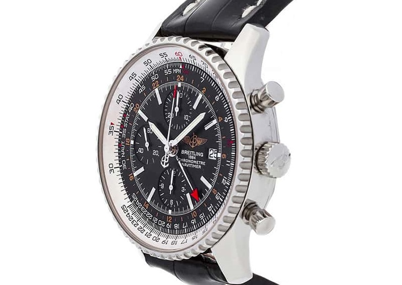 Breitling Navitimer World A2432212 B726 Replica Watch