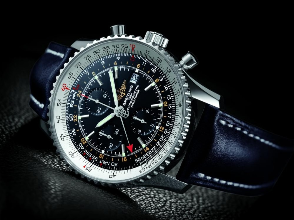 Breitling Replica Navitimer World A2432212 B726 Watch