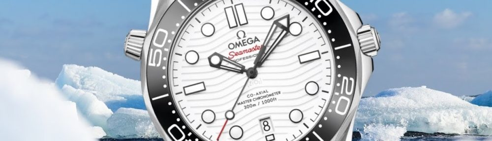 Replica Glamour Watches Omega Seamaster