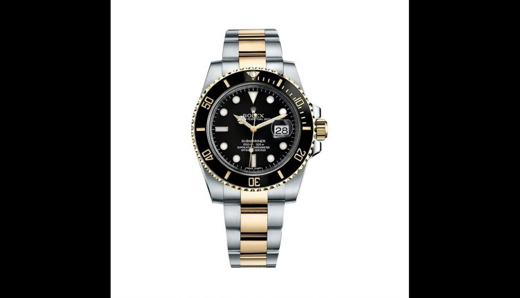 Replica Rolex Submariner Date 116613LN