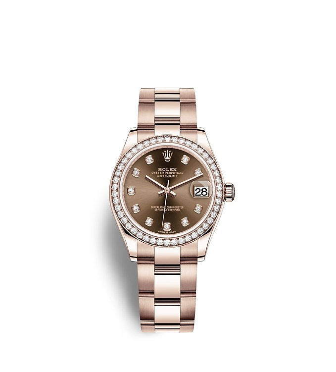 Rolex Pearlmaster REPLICA 34MM 81285
