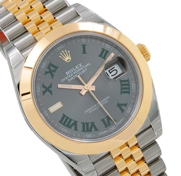 Rolex Women's Datejust REPLICA 126303
