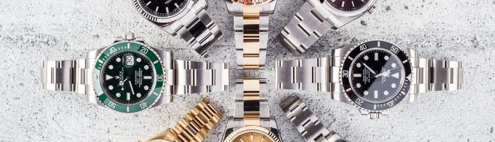 Why Choose An Replica Expensive Watch