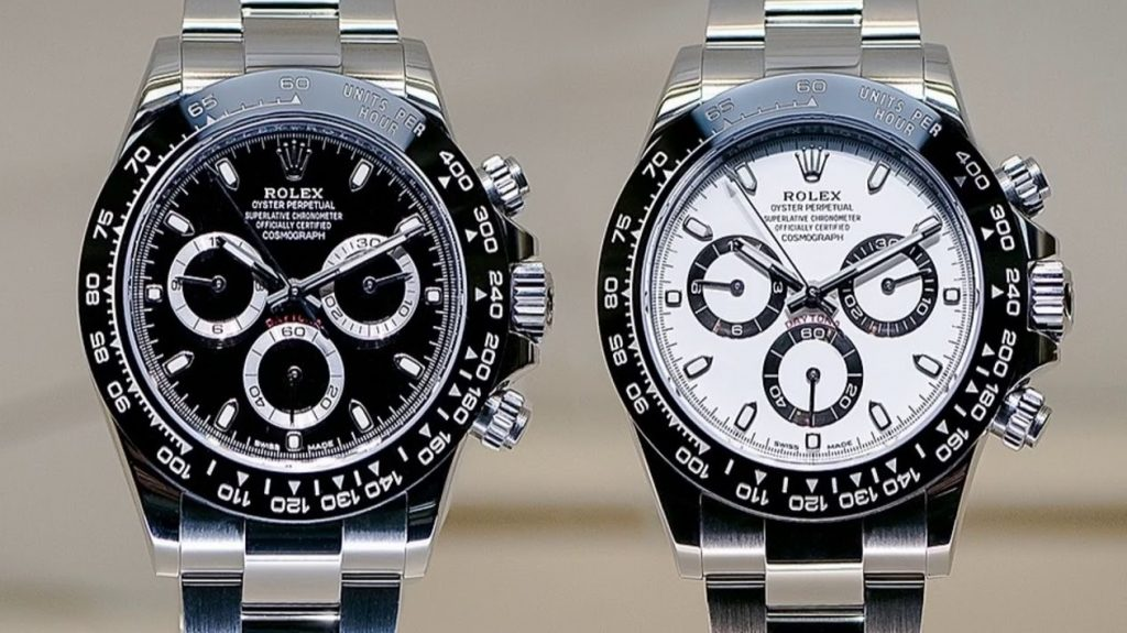 Why Did You Buy A Fake Watch Rolex Daytona