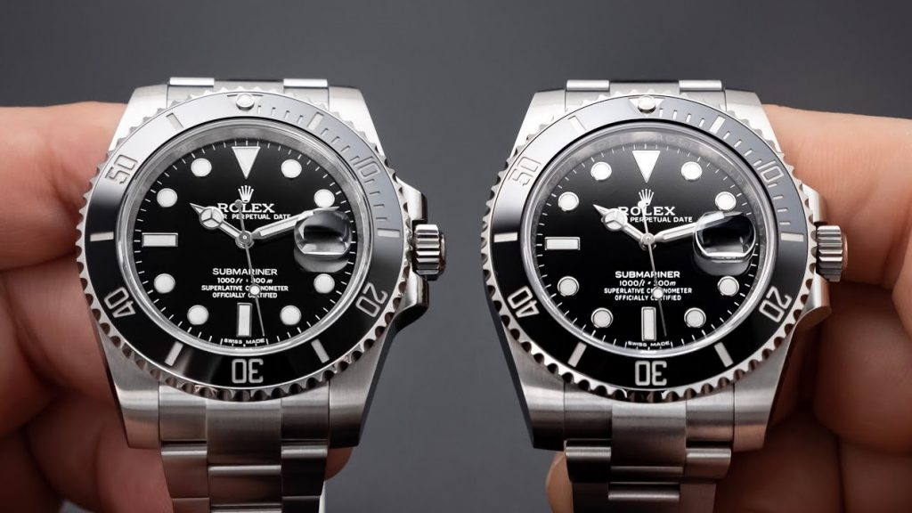 Why Did You Buy A Fake Watch Rolex submariner