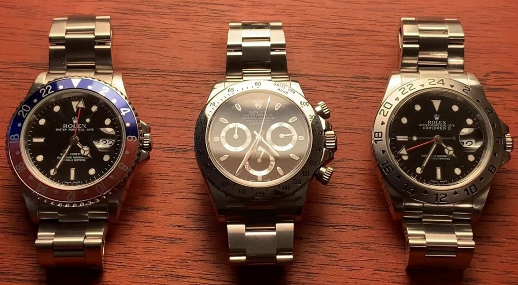 Vanity Fake Watches