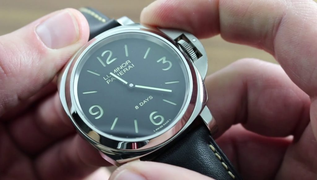 replica Panerai Luminor