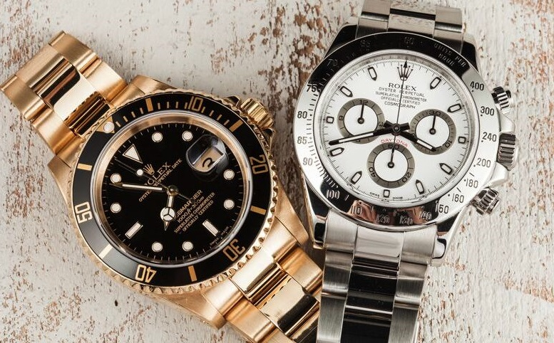REPLICA Professional Rolex Submariner VS Daytona