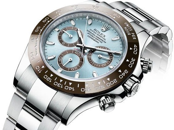 REPLICA Rolex Cosmograph Daytona in 2013