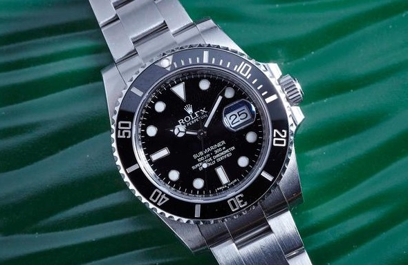Replica Popular Rolex Watches in 2020 Submariner 116610LN