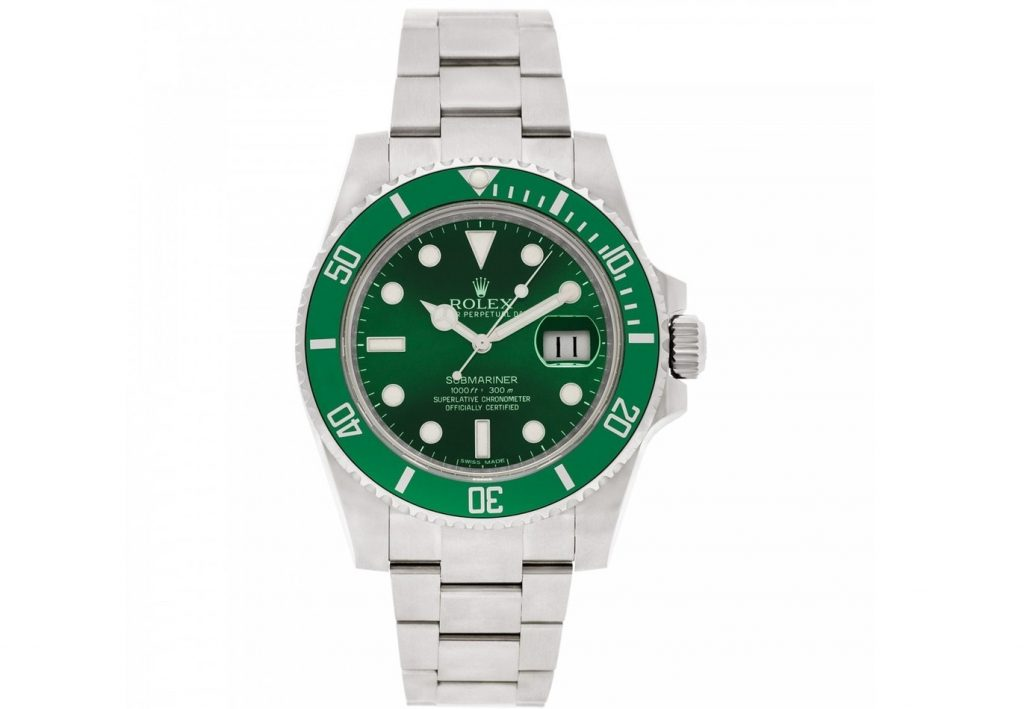 Replica Popular Rolex Watches in 2020 Submariner 116610LV