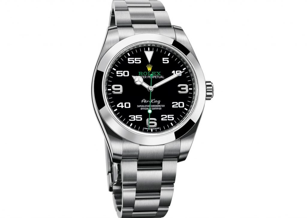 Replica Rolex Watch Rolex Air-King 116900