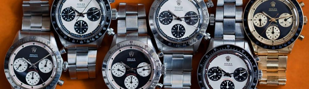 "When it comes to ""Panda"", my first thought is China. Because the panda is a Chinese mascot. Don't be misled. Although the title is Panda, this article discusses watches. I will introduce eight classic replica panda dial watches. There is no ranking, I write whichever I think first."