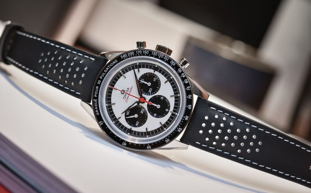Omega Speedmaster Moonwatch REF. 311.32.40.30.02.001