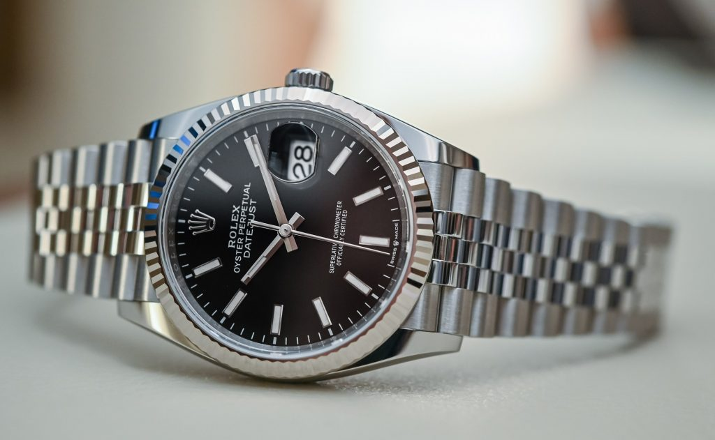 replica Rolex Datejust 36MM 126234
