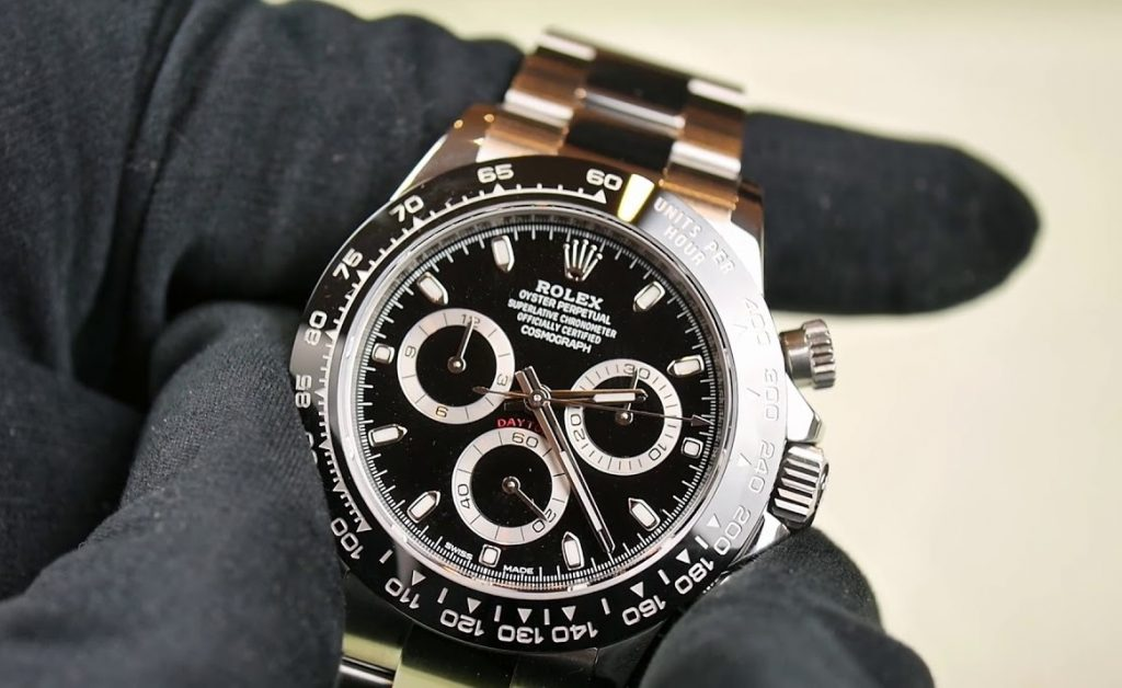 Rolex Daytona Replica 116500LN watch