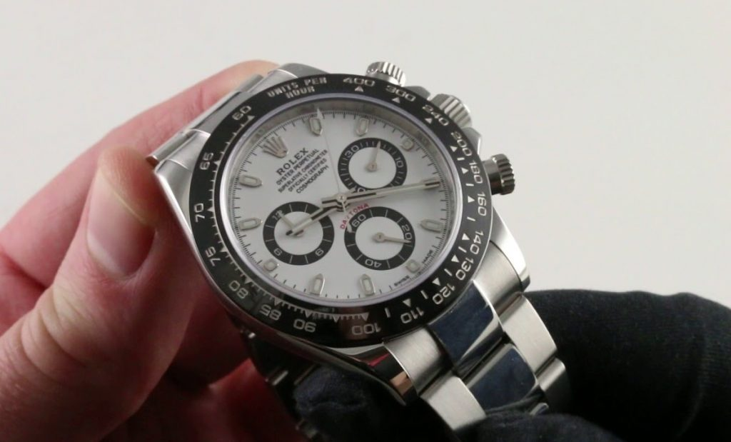 Rolex Replica Daytona 116500LN watch