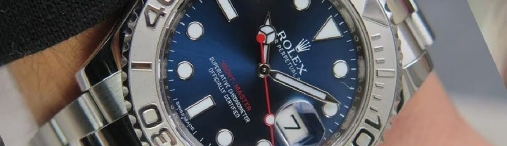 Rolex Replica Yacht-Master 126622 watch