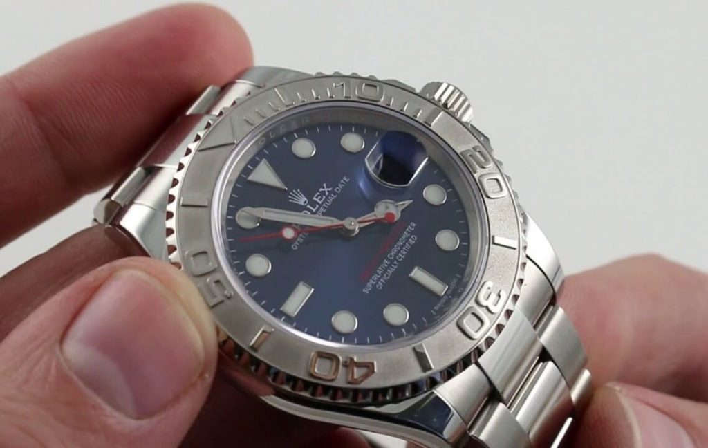 Rolex Yacht-Master 126622 Replica watch