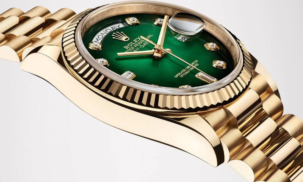 replica Rolex Day-Date 128238 Watch