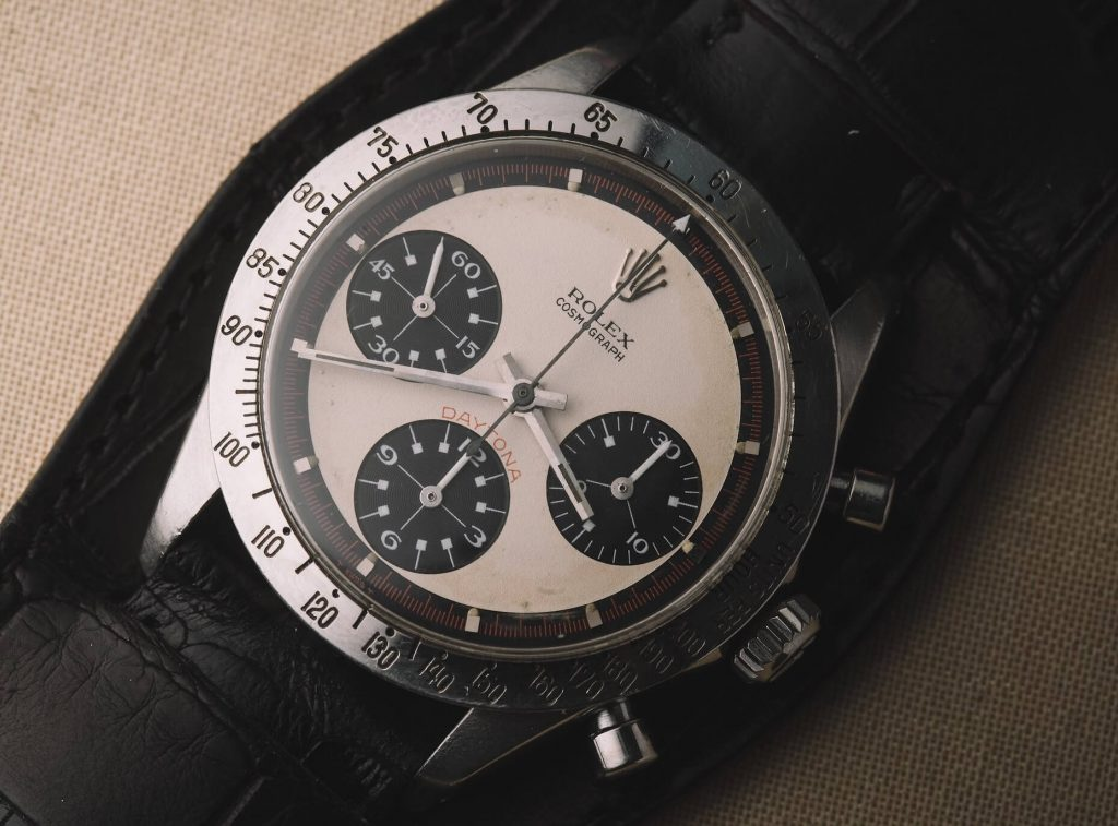 Rolex Fake Paul Newman Daytona