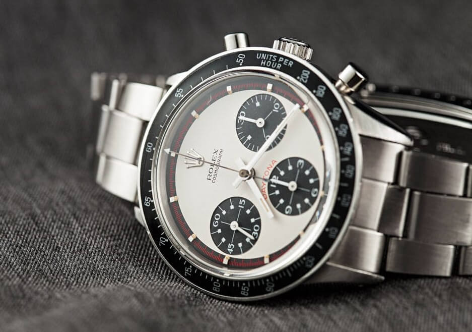 Rolex Paul Newman Daytona Fake
