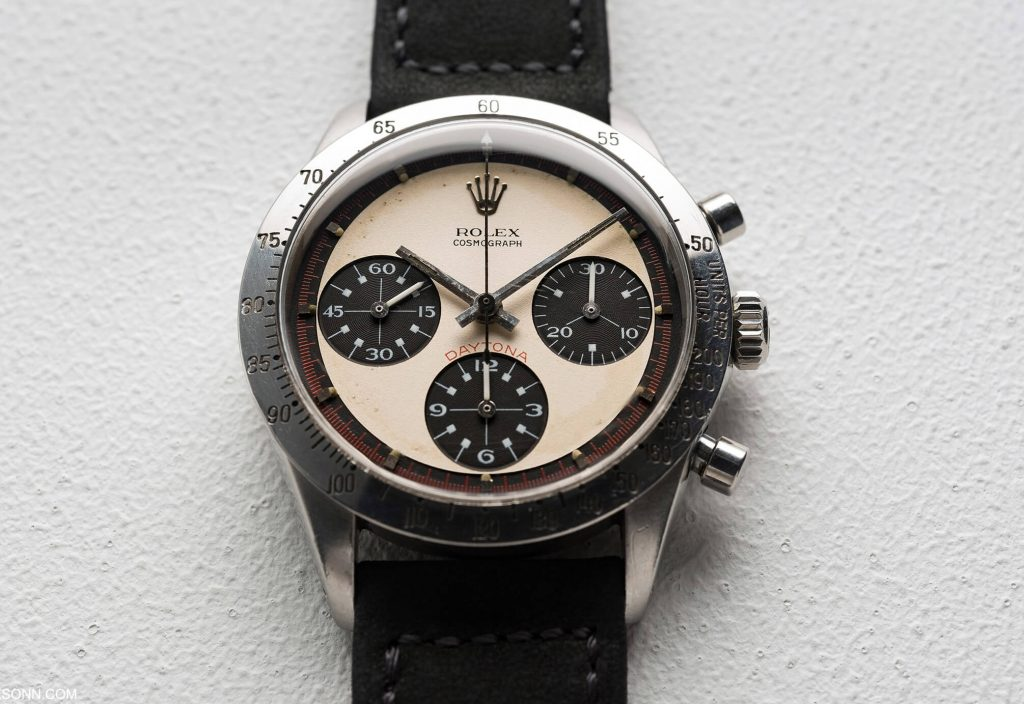 Rolex Paul Newman Fake Daytona
