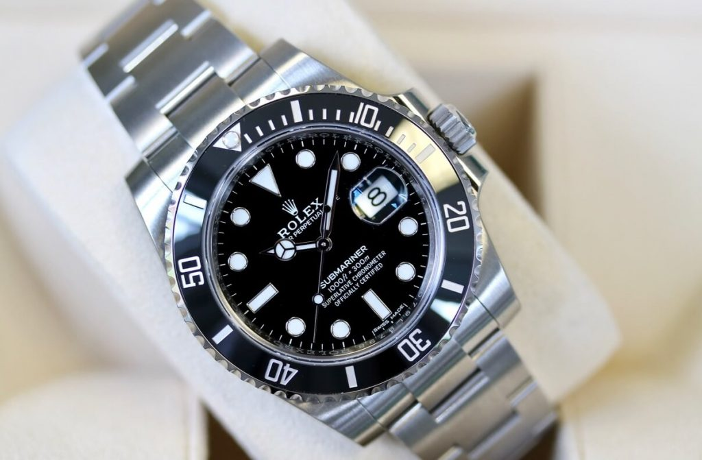 knock off Rolex Submariner 116610LN watches