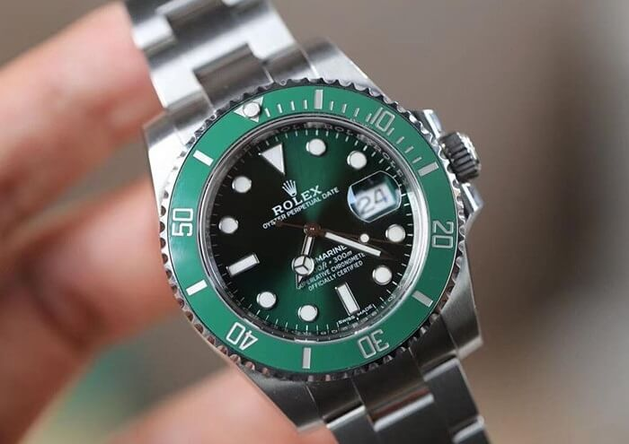 knock off Rolex Submariner 116610LV
