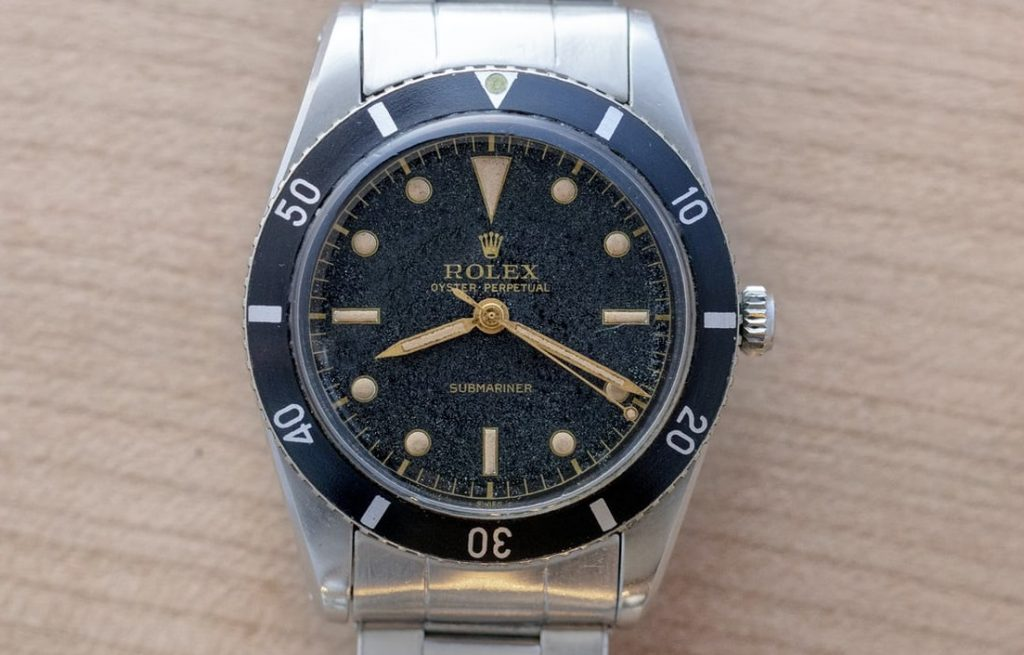 Replica Rolex Submariner 6204
