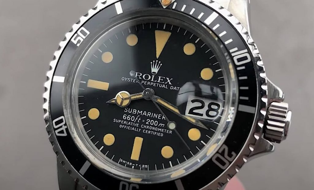 Replica Rolex Submariner Date 1680